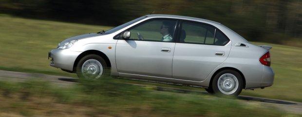 Toyota Prius I