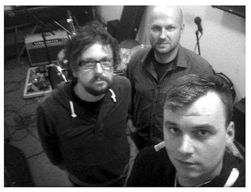 Zespół Lutownica, jeden z wykonawców festiwalu Soundrive w 2017 roku / Materiały prasowe