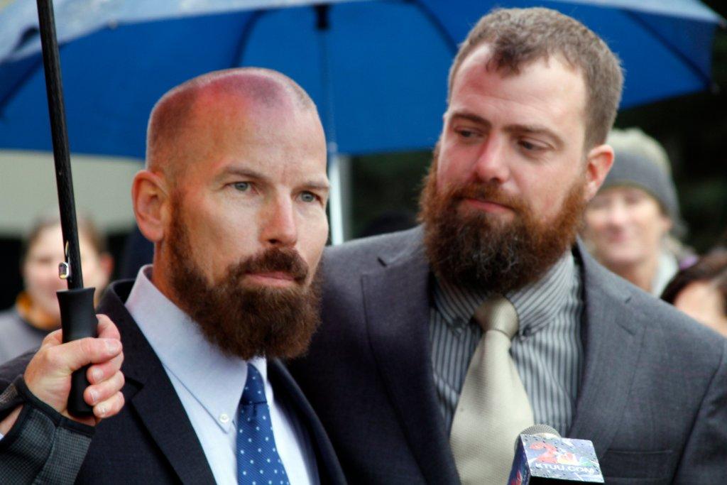 Na Alasce radość wśród par jednopłciowych po wyroku sądu federalnego