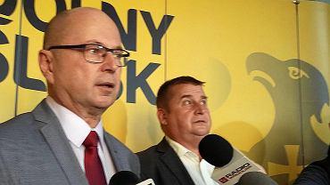 Wybrany z list PSL radny sejmiku Mirosław Lubiński zapowiedział współpracę z PiS i Bezpartyjnymi Samorządowcami.