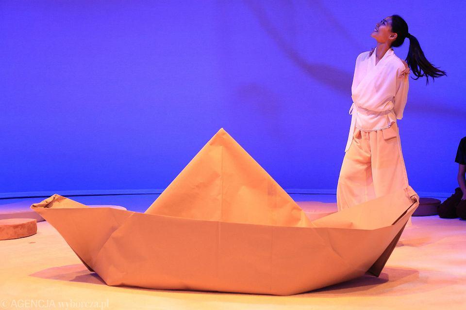 Zdjęcie numer 10 w galerii - Opowiedzą najmłodszym o bliskości odmiennych kultur. Premiera w Teatrze Polskim