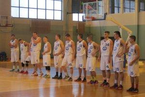 Finalista poprzedniego sezonu rywalem koszykarzy Rosy UTH