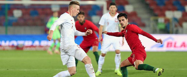 El. MME U21. Portugalia - Polska [GDZIE OBEJRZEĆ, TRANSMISJA TV]