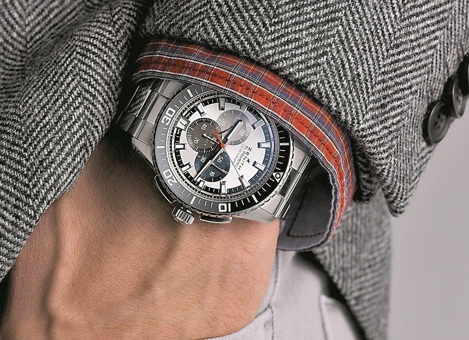 Zdjęcie numer 1 w galerii - Akademia stylu: prestiżowe zegarki