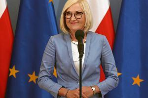 Okrągły stół oświaty. Joanna Kopcińska: Prawo i Sprawiedliwość nie dzieli, lecz łączy