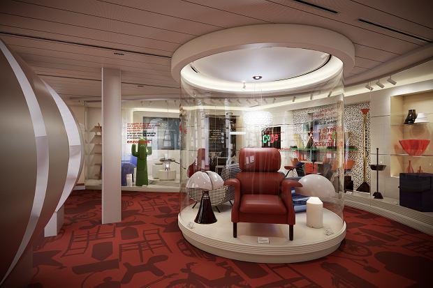 Muzeum - Costa Smeralda