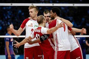 Polscy siatkarze poznali rywali na igrzyskach olimpijskich? Grupa marzeń