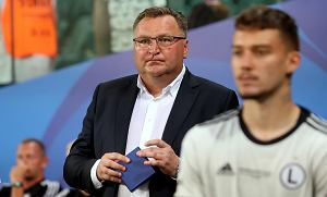 Michniewicz dokonał 11 zmian w składzie, a Legia i tak wygrała, i została tymczasowym liderem