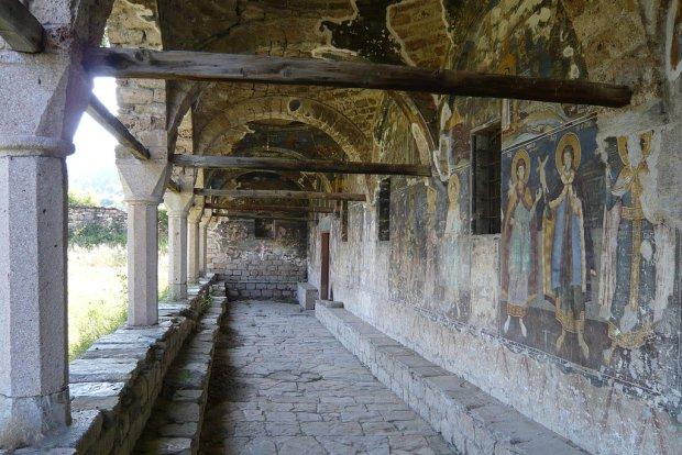 Cerkiew św. Anastazego