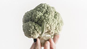 dieta kalafiorowa