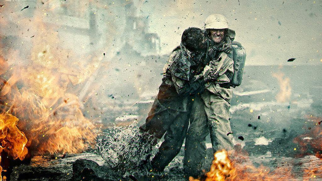 Rosjanie zrobili film o Czarnobylu. Bardzo różni się od produkcji HBO
