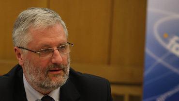 Marcin Przeciszewski, prezes Katolickiej Agencji Informacyjnej