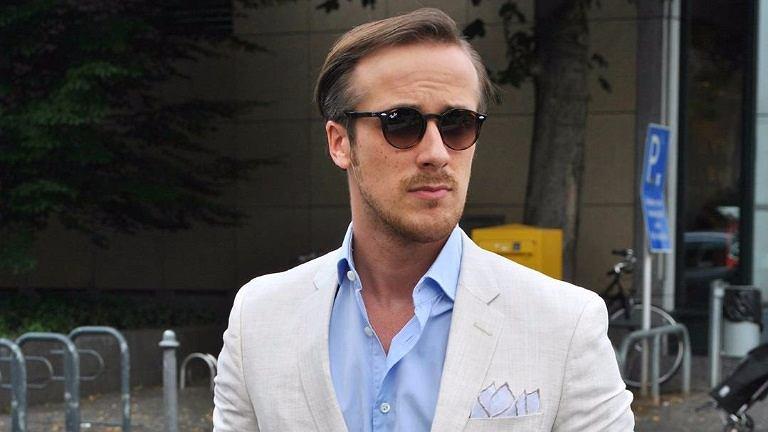 Ryan Gosling? Nie. To jego nieoficjalny sobowtór