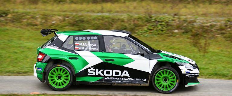 Opinie Moto.pl: Skoda Fabia R5. Takiego oblicza Skody nie znaliście. Jeździliśmy rajdową Fabią R5