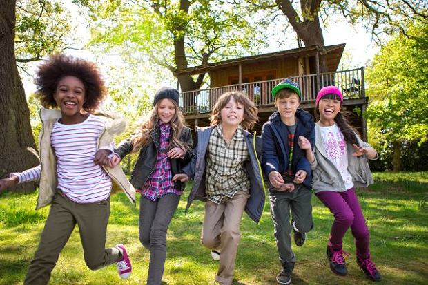 F&F: Powrót do szkoły w dobrym stylu