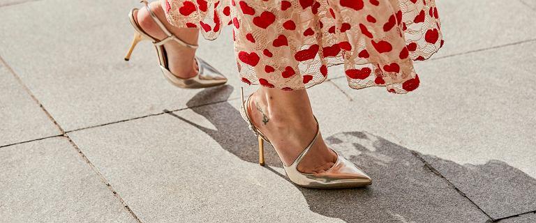 Buty na obcasie cieszą się dużą popularnością wśród kobiet! Te modele kupisz dużo taniej!