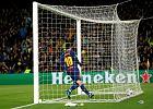 Liga Mistrzów. Jan Urban: To nie była Barcelona głodna bramek, tworzenia sytuacji, pięknej gry