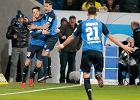 Hertha Berlin - Hoffenheim, na jakim kanale? Gdzie w TV? Online w Internecie