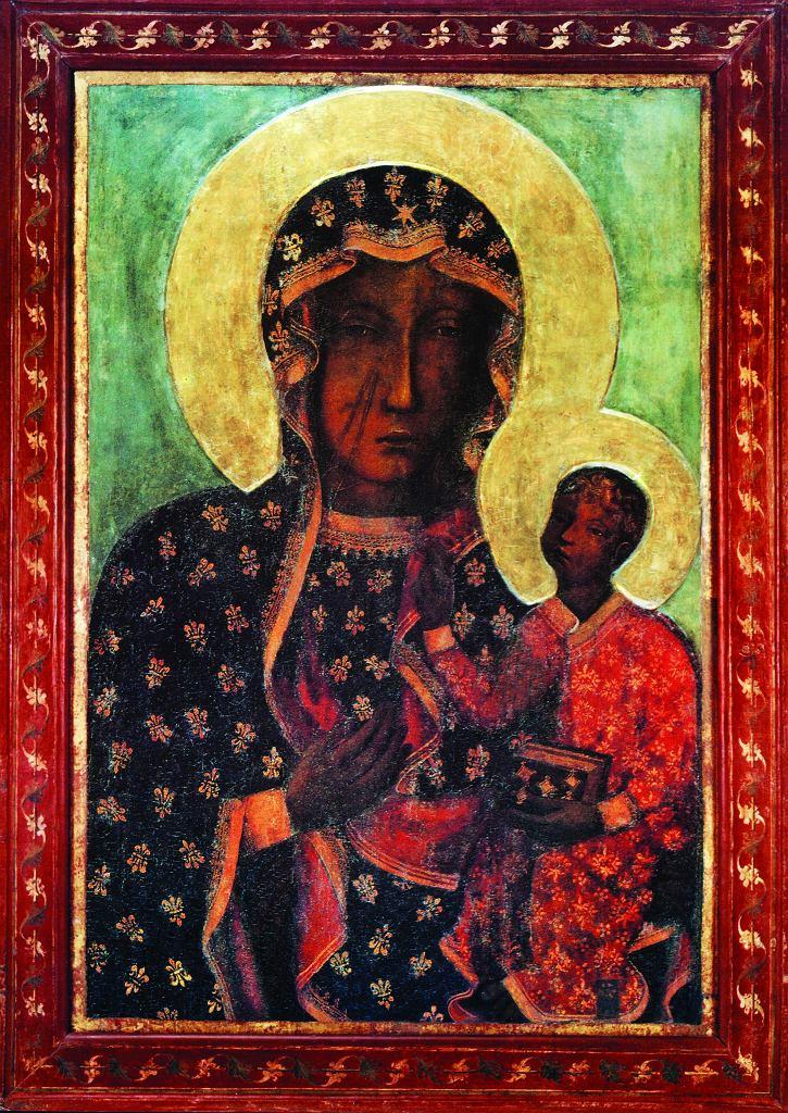 Koronacja papieska obrazu Matki Boskiej Częstochowskiej na Jasnej Górze w 1717 r. i jej jubileusz