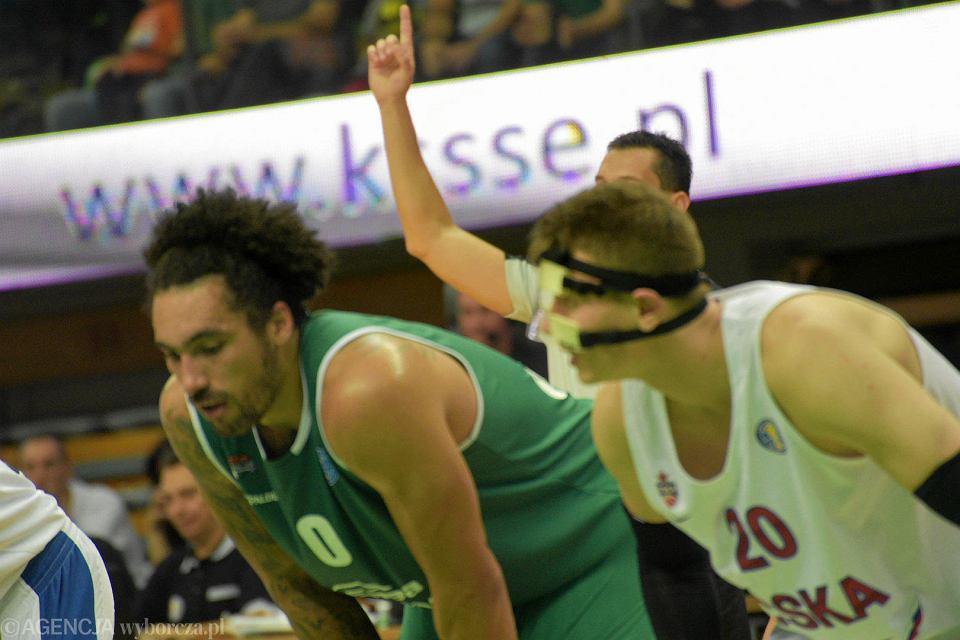 Zdjęcie numer 66 w galerii - Bez niespodzianek, CSKA dała Stelmetowi lekcję koszykówki [ZDJĘCIA]