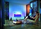 Telewizory jak okno w egzotycznym kraju