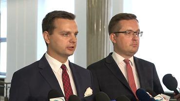 Jakub Kulesza, Robert Winnicki