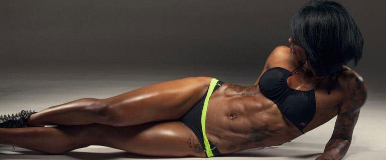 Massy Arias. Trenerka, której fitness pomógł pokonać depresję!