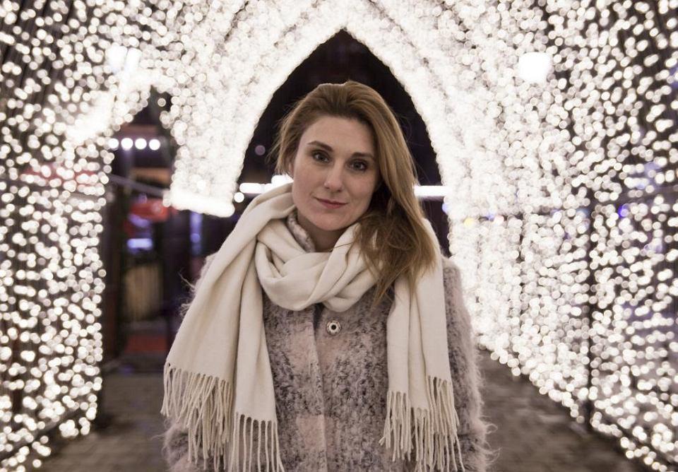 Ela: Cały czas słyszę komentarze, że powinnam być z dziećmi. Słyszałam na przykład, że zostawiłam rodzinę, a lansuję się w Norwegii