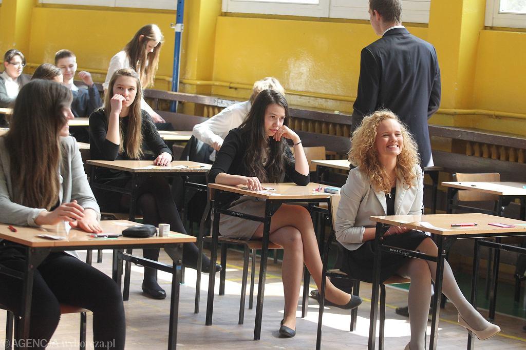 Egzamin gimnazjalny. Historia i wiedza o społeczeństwie