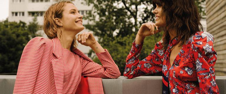 Jesienna kolekcja marki Bizuu: wybieramy modne sukienki, swetry i spódnice
