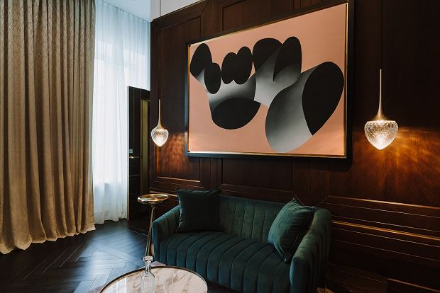 Raffles Europejski Warsaw, Apartament Prezydencki, Szymon Szewczyk, Tag 8, 2015