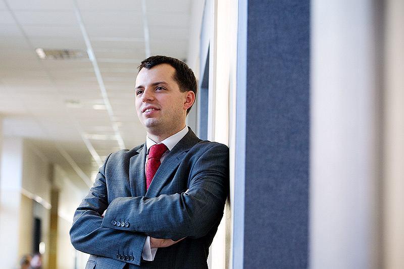 Dr Marcin Baron