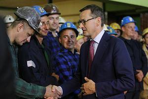Rząd odwraca się od górnictwa? Będą żądania podwyżek