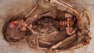 W Peru archeologowie znaleźli grób 140 dzieci, które w czasach prehistorycznych zostały złożone w ofierze.