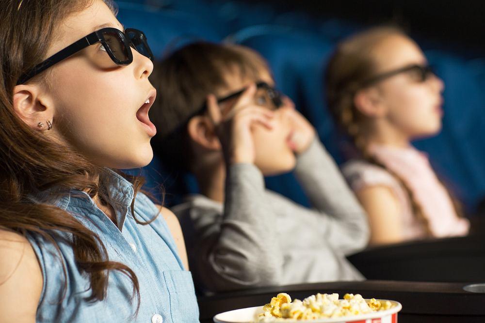 Filmy dla dzieci 2019. Które zadebiutują w kinach pod koniec roku?