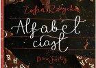 Alfabet ciast - wyjątkowo piękna książka kulinarna
