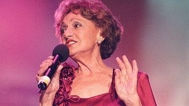 Irena dziedzic, Opole, 27 czerwca 1998