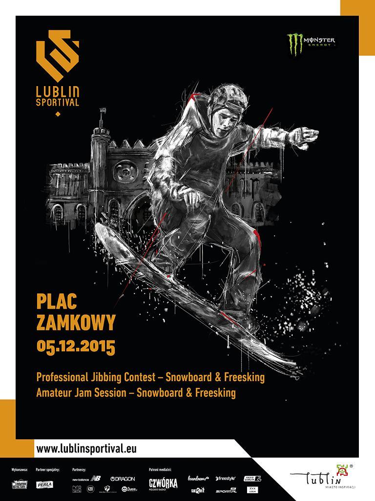 Zimowy Lublin Sportival 2015
