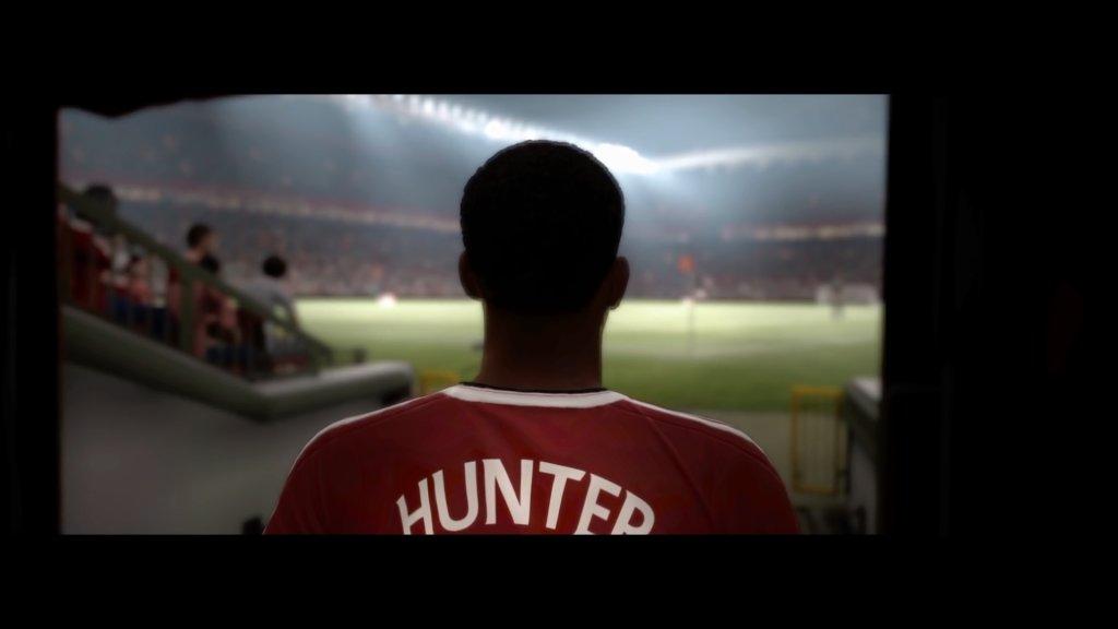 FIFA 17 z trybem fabularnym