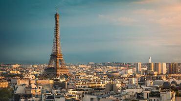 Wieża Eiffla w Paryżu (fot. Brzozowska / iStockphoto.com)