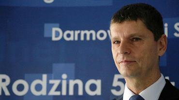 Dariusz Piontkowski, PiS