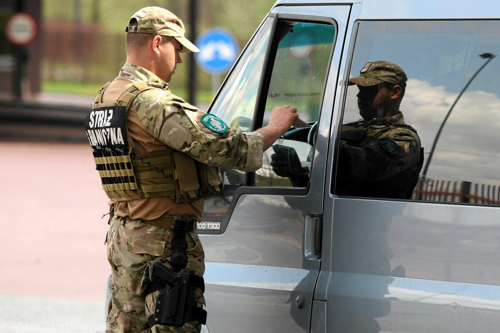 Straż Graniczna