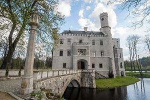 Najpiękniejsze zamki w Polsce, w których możesz nocować. Wybraliśmy 10 pereł architektury