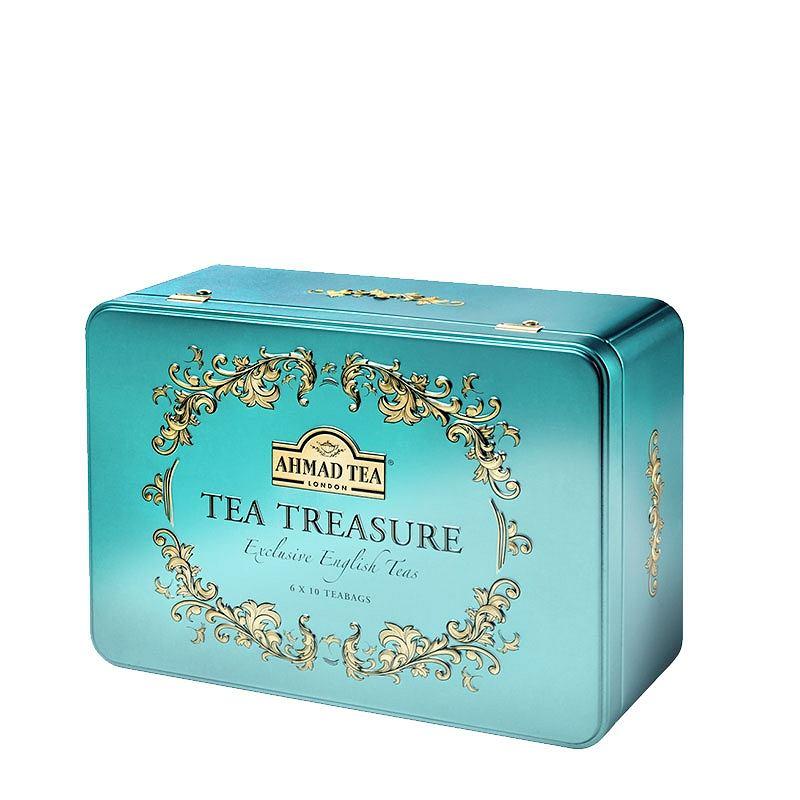 Ahmad Tea London - Tea Treasure