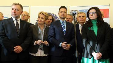 30. rocznica wyborów 4 czerwca 1989 roku. Samorządowcy spotkają się w Gdańsku. 'Święto Wolności i Solidarności'