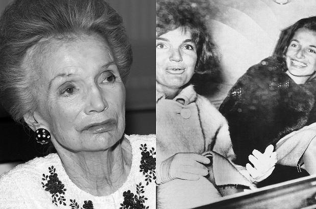 W wieku 85 lat odeszła Lee Radziwill. Była młodszą siostrą Jackie Kennedy, a także byłą żoną polskiego księcia.