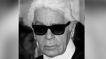 Karl Lagerfeld nie żyje. Dyrektor artystyczny Chanel miał 85 lat