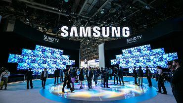 Samsung na CES 2016