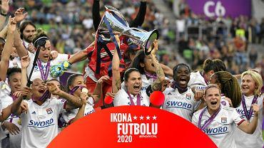 Piłkarki Olympique Lyon