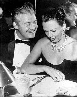 George Reeves, Leonora Lemmon